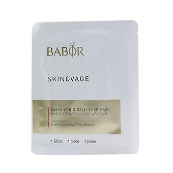 Skinovage [age preventing] calming bio cellulose mask for sensitive skin 260643 5pcs