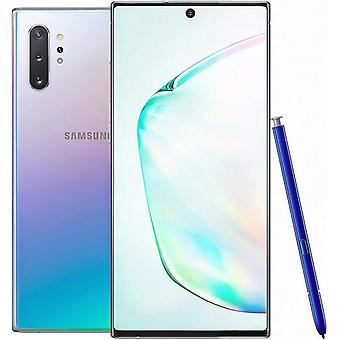 Smartphone Samsung Galaxy Note10+ 5G 12GB/256GB Aura Glow Single SIM
