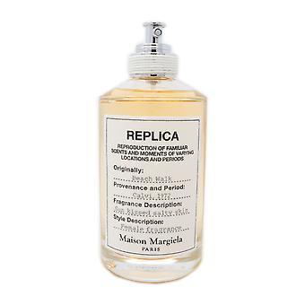 Replica Beach Walk Maison Margiela Eau De Toilette 3.4oz Spray Uusi Laatikko