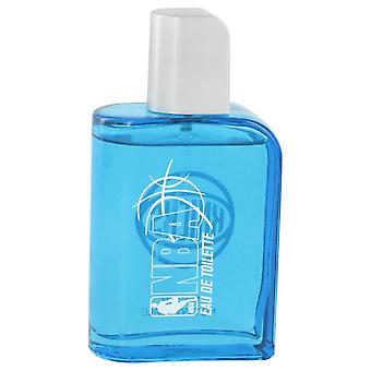 Nba Knicks Eau De Toilette Spray (Tester) von Air Val International 3,4 oz Eau De Toilette Spray