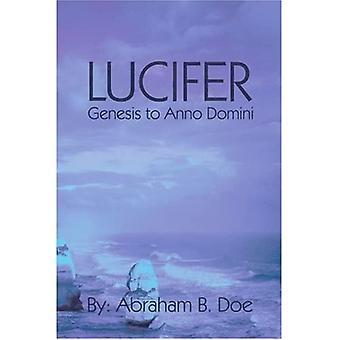 Lucifer : Genesis aan Anno Domini