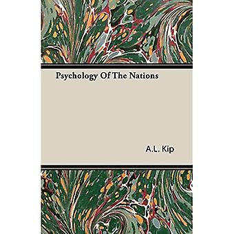 Psychology of the Nations