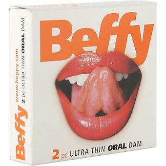 Beffy Preservativo Oral 2 uds
