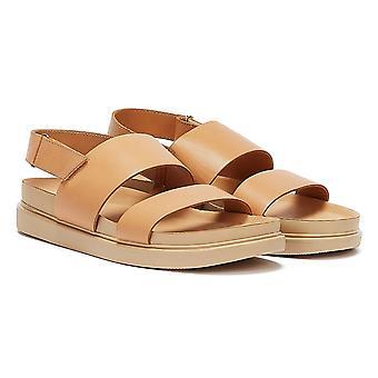 Vagabond Erin Womens Beige Sandals