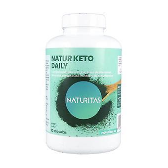 Natur keto daily 90 capsules