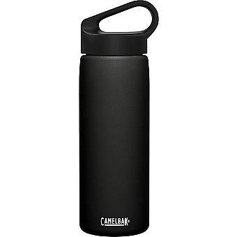 Unisex's Carry Cap SST Vacuum Insulated Bottles, Black, 6 Litres/20 oz
