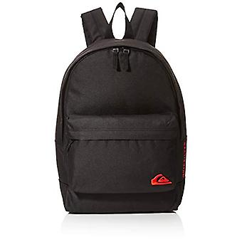 Quiksilver Small Everyday Edition, Men's Backpack, Black, One Size