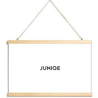 JUNIQE Print -  Frame - Landscape -  Poster in Bunt