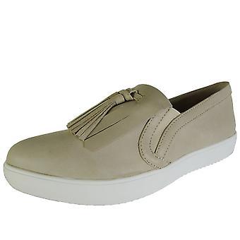 Steven By Steve Madden Womens Boyhood Platform Loafer Shoes