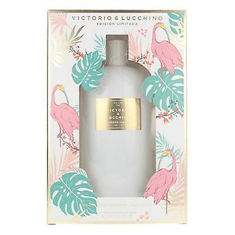 Eau de Cologne Paraíso Floral Victorio & Lucchino EDT (150 ml)