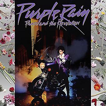 Prince - Purple Rain Deluxe Expanded Edition CD DVD Explicit Lyrics Box set