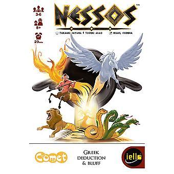 Nessos Game