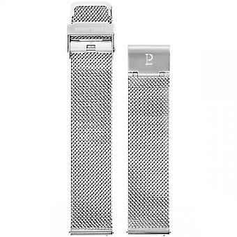 Pierre Lannier Watch Strap BRA019A2011