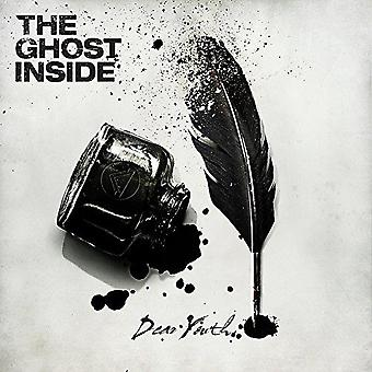 The Ghost Inside - Dear Youth Vinyl
