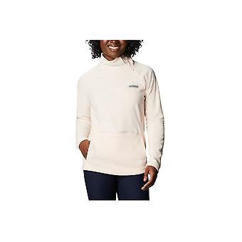 Columbia Ali Peak 14 Zip Fleece 1905674886 universeel het hele jaar vrouwen sweatshirts