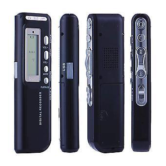 Enregistrement d'activation vocale, enregistrement téléphonique de support, enregistreur vocal numérique