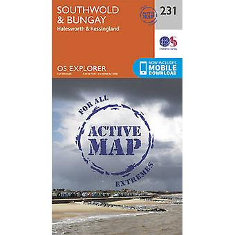 Southwold and Bungay