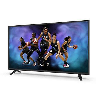 "Smart TV TD Systems K45DLJ12US 45"" 4K Ultra HD LED HDR10 Android TV 9.0"