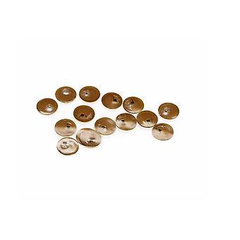Programovatelné microcircuits nail tagy / malá velikost Micro Nfc Ntag Fpc Nálepka /