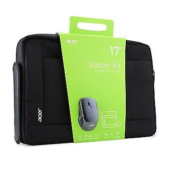 """Laptop Case Acer NP.ACC11.01Y Black 17.3"""""""