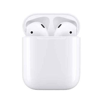 Cuffie con microfono Apple AirPods