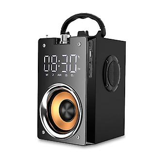 Bluetooth Speaker Portable High Power Wireless Stereo Subwoofer