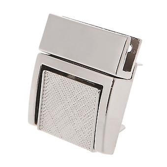 Buckle Twist Lock Hardware For Bag Shape Handbag Diy Turn Locks Bags Clasp
