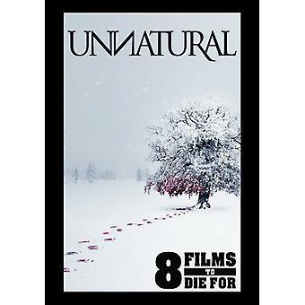Antinatural importação EUA [DVD]