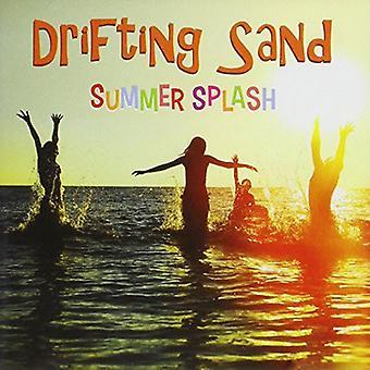 Deriva de arena - importación de Estados Unidos verano Splash [CD]