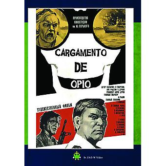 Cargamento De Opio [DVD] USA import