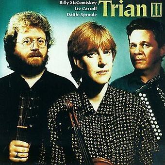 Trian - Trian II [CD] USA import