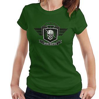 Carnage Remastered COD Modern Warfare Remastered Women's T-Shirt