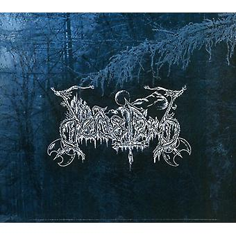 Dodsferd - Suicide & the Rest of Your Kind Will Follow [CD] USA import