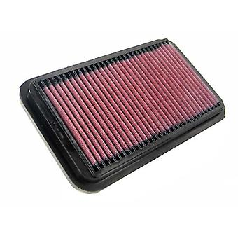 K&N 33-2826 High Performance Replacement Air Filter