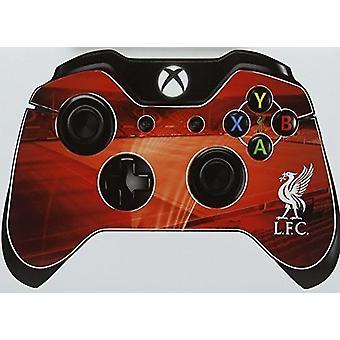 Oficiálně Liverpool FC-Xbox jedna kontrolka řadiče