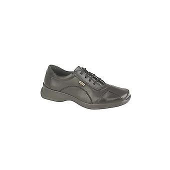 Cotswold Icomb Ladies W/P Shoe / Ladies Shoes / Lace Ladies Shoes