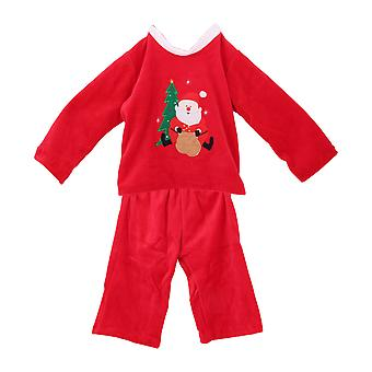 Christmas Shop Childrens/Kids Christmas Pyjamas
