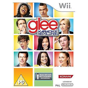 Karaoke Revolution Glee - Jeu uniquement (Wii) - Factory Sealed