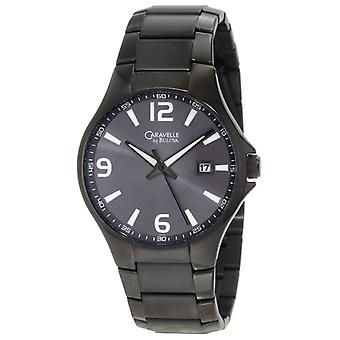 Montre sportive 45B119 Caravelle New York masculine
