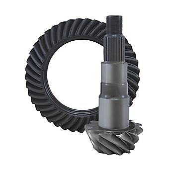 Yukon (YG D30HD-355L) High Performance Ring and Pinion Gear Set for Jeep Liberty Dana 30HD Differential