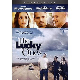 Lucky Ones [DVD] USA import
