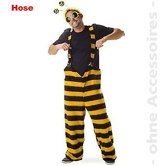 Calças abelha abelha e inseto de vespa Vespa calças Brummer fantasia unissex