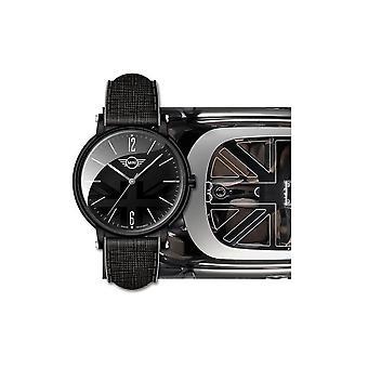 MINI watches mens watch mini back to basic 160622