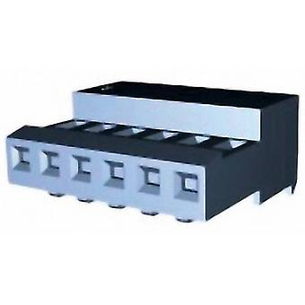 TE Connectivity Behälter (Standard) MTA-100 Gesamtzahl der Stifte 10 4-640442-0-1 PC