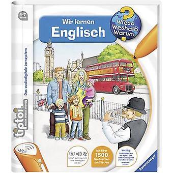 Ravensburger tiptoi® Ucz się angielskiego