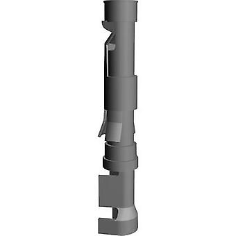 TE Connectivity 66181-1 Bullet Connector Ansprechpartner Steckdose Serie (Anschlüsse): CPC Gesamtzahl der Stifte: 1 1 PC