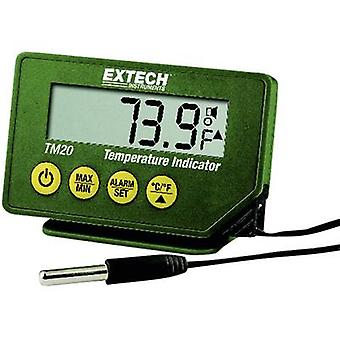 Extech TM20 Thermometer -40 up to +70 °C Sensor type K