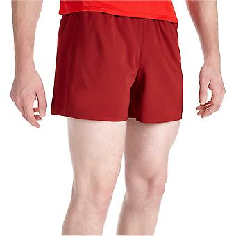 CCC Engeland authentiek alternatieve rugby shorts [rood]