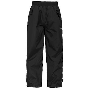 Trespass Childrens/Kids Echo Waterproof Trousers