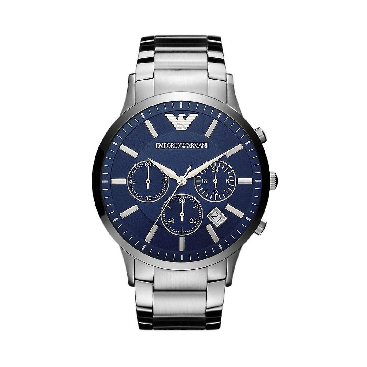 f2ea6fd0358 Emporio Armani AR5860 Men s Chronograph Watch